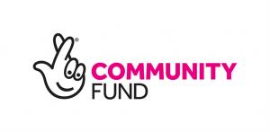 Logo for Community Fund