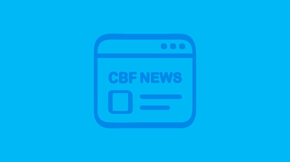 CBF extends deadline for Communications Officer applicants