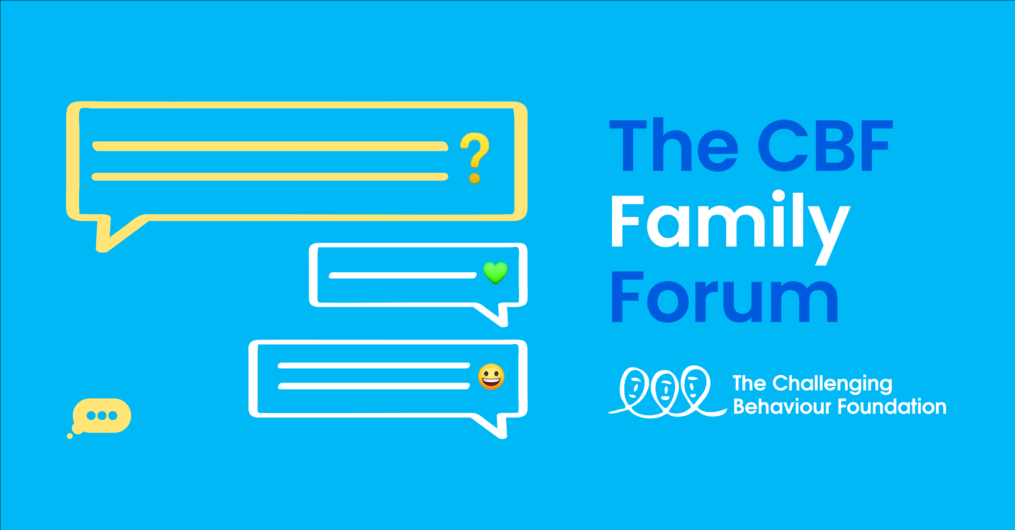 New Facebook support group is launched: CBF Family Forum